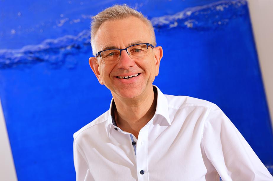 Steuerberater aus Paderborn - Herr Schulze