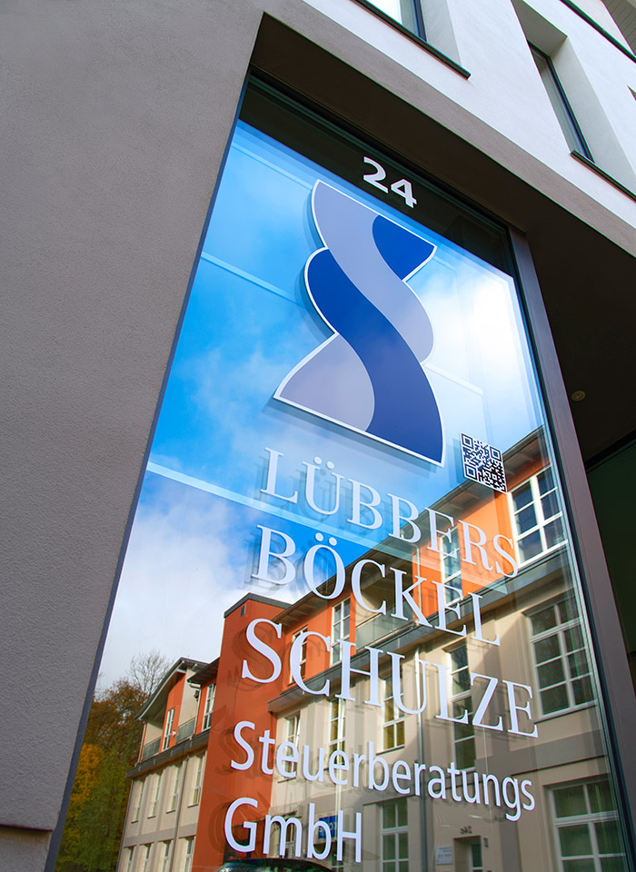 Lübbbers, Böckel, Schulze-Steuerberatung Paderborn Driburger Straße