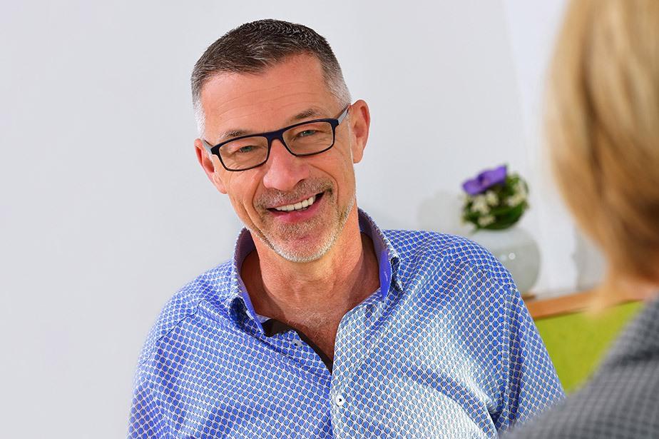 Steuerberater Achim Böckel aus Paderborn und OWL