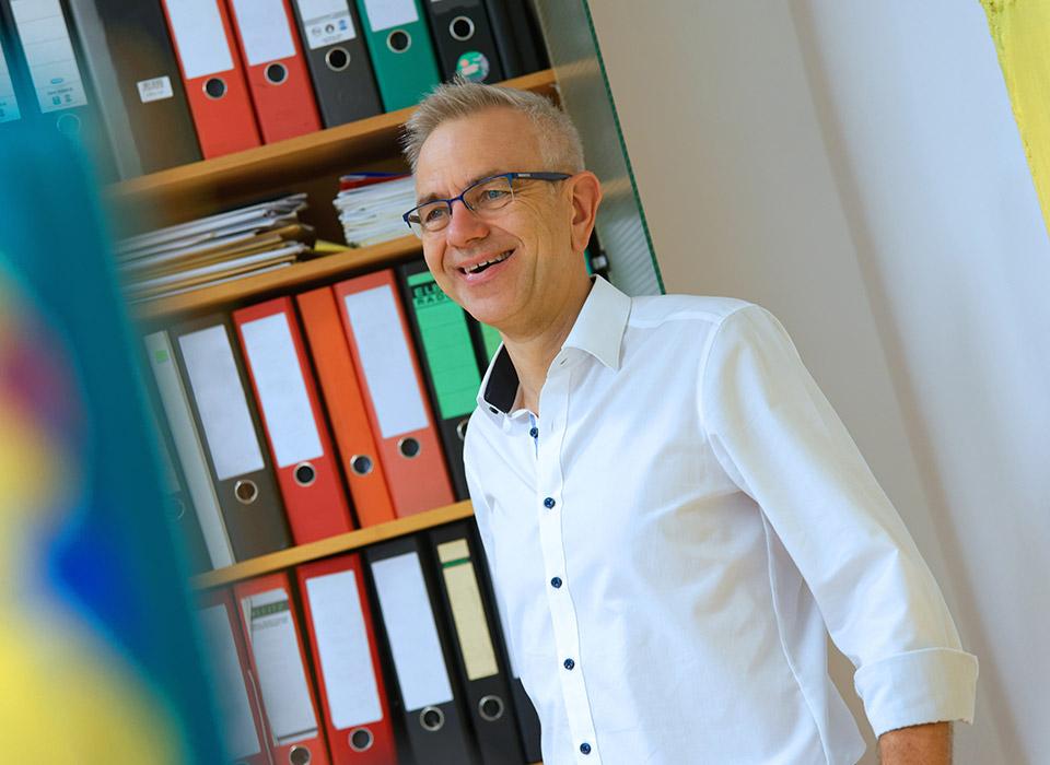 Steuerberater Paderborn - Unterstützung bei Buchhaltung